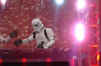 Startroopers DJs